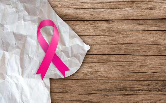 乳腺癌是怎么引起的?怎么预防